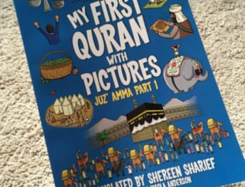 My First Quran With Pictures: Juz Amma Part 1